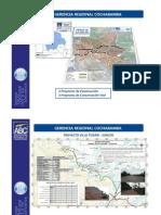 Cochabamba Proyectos