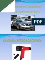 El Estroboscopio
