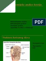 f h.analize Kostiju