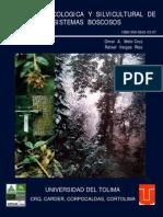 Evaluacion Ecologica y Silvicultural