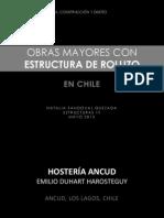 Arq Rollizos Madera Chile
