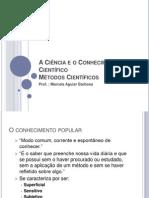 Métodos Científicos (1)