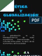 Etica y Globalizacion en La Empresa