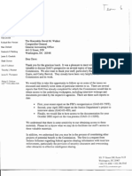 DM B8 Team 6 Fdr- 6-27-03 Document Request to GAO 481