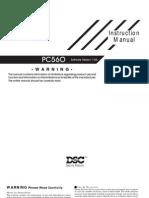 PC560 v1.0A Installation Manual
