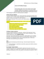 Solution Manager Sm001.pdf