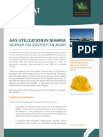 Advocaat Gas Masterplan