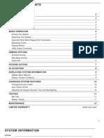 PC560 User Manual