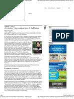 ¿Yo declaro_ Una reseña del libro de Joel Osteen – TGC Español