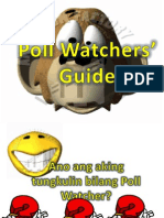 Watchers Guide