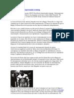 DFHT - Entrenamiento de Hipertrofia de Factor Dual