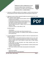 Programacion II - Laboratorio 3