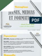 Jeunes Medias Formation Version Definitive