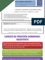 Seminario CA Prostata Resistente