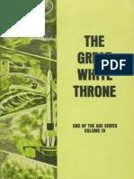 The Great White Throne - Gordon Lindsay