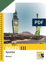 Inglés III  (Edudescargas.com)