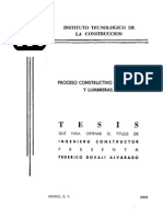 Tesis Procedimiento Constructivo de Tuneles y Limbreras