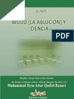 Wudú (La Ablución) Y Ciencia