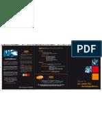 Supra Folder Layout