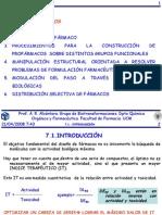 Tema 07 Profarmacos 01