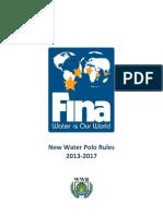 FINA_WP_Rules_2013-2017