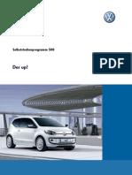 VW Up SSP