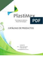 Catalogo Plastimex