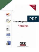 Guia OZ! - Como Organizar Suas Tarefas