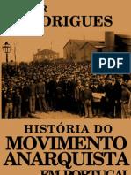 Adg Histc3b3ria Do Movimento Anarquista Em Portugal[1]