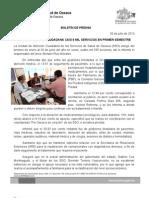 30/07/13 Germán Tenorio Vasconcelos ATENCIÓN CIUDADANA
