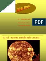 Fundamentos Termicos de La Energia Solar Prof Norman Cruz