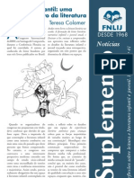 Colomer 2011-Lite Infantil Una Minoria Dentro Da Literatura