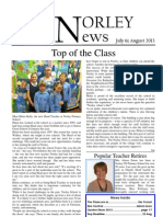 Norley News Jul 13