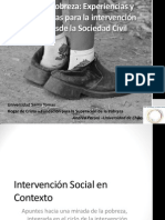 Pobres y Pobreza...Andrea Peroni