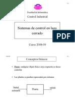 s Control
