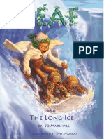 Leaf & the Long Ice ~ Twig Stories, Vol. 3