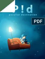 Pid - Game Design Document