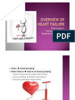 Overview of Heart Failure