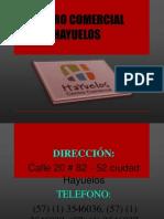 Centro Comercial Hayuelos (2)