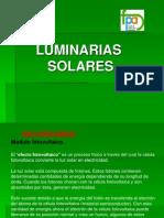 19c Luminarias Solares