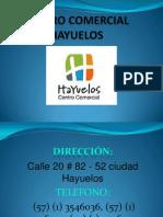 Centro Comercial Hayuelos (1)