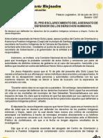 PdA Herón Sixto