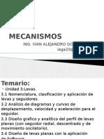 Mecanismos Verano 2