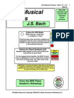 LSC - Bach - Great Musical Themes v7.4 1308-25
