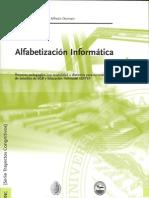 Alfabetizacion Informatica