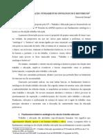 2 - Saviani GT Trabalho Educacao