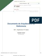 """D01 - Arquitectura """"N"""" Capas"""