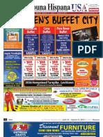 Nassau Ed. 19, Año 26