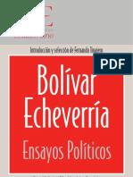 5 Lo político en la política