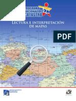 Lectura e Interpretacion de Mapas